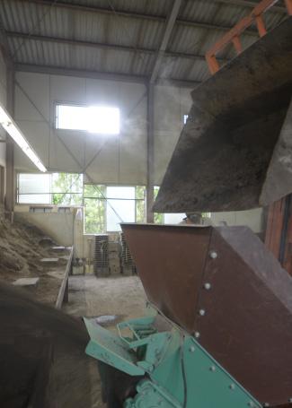 05砂回収作業イメージ
